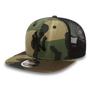 on sale 95d8f 51ec1 ... discount code for image is loading new era mens 9fifty baseball cap new  york 61ccd 39c8f