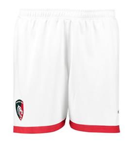 Kooga Leicester Tiger Home Replica Shorts 16//17