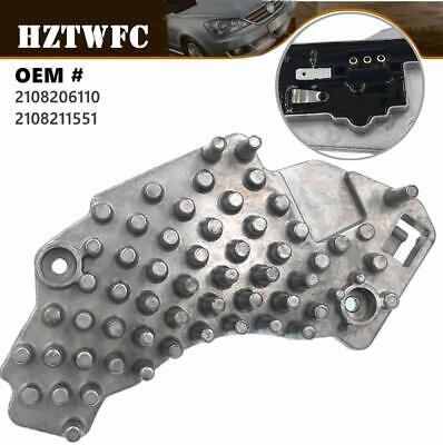 A//C Blower Motor Regulator Resistor for Mercedes Benz E-series 2108206110