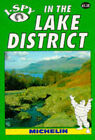 I-Spy the Lake District by Michelin Travel Publications (Paperback, 1992)