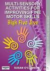 Multi-Sensory Activities for Improving Fine Motor Skills: High Five Jive by Susan O'Connor (Paperback, 2012)