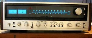 LAMP-KITs-SX-939-8v-BLUE-LEDs-RECEIVER-DIAL-PHONO-AM-FM-SPEAKER-WIRES-Pioneer