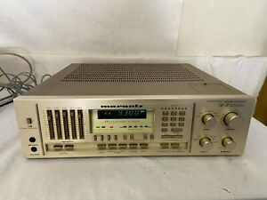 Marantz-SR8100DC-CompuTuner-Stereo-Receiver