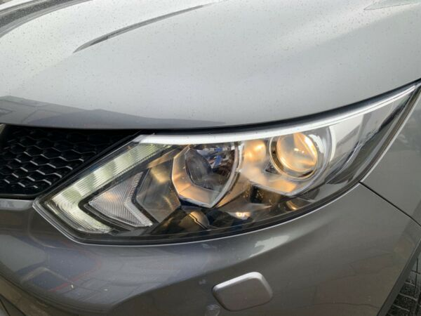 Nissan Qashqai 1,2 Dig-T 115 Acenta Connect - billede 5
