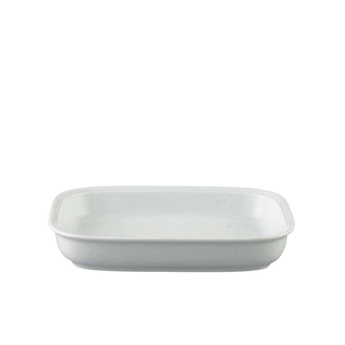 Lasagne 26 cm - Thomas Trend Weiß - 13553 - Weiss - Lasagneform Auflaufform | Deutsche Outlets
