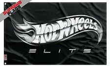 New Racing Banner Flag for Hotwheels Flag 3x5FT Large Advertising Banner Flag
