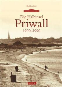 Halbinsel-Priwall-1900-1990-Bildband-Bilder-Geschichte-Buch-Fotos-Archivbilder