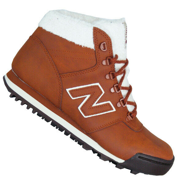 New Balance Wl 701 Pkp Brown Winter Trainers Boat Women's Boots Rust Copper