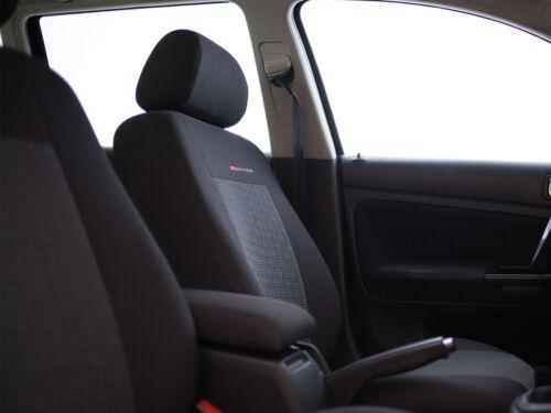 Sitzbezüge Sitzbezug Schonbezüge für Nissan Almera Komplettset Elegance P1