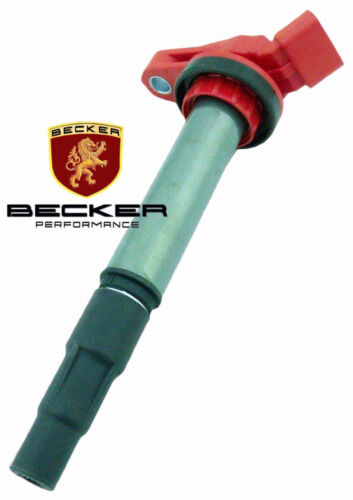 Becker Performance Ignition Coils fits Toyota Scion Lexus Pontiac I4 4PCS