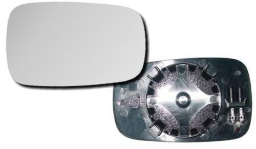 MIROIR GLACE RETROVISEUR RENAULT CLIO 3 ESTATE 5//2005-1//2008 DROIT PASSAGER