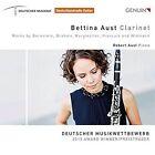 Deutscher Musikwettbewerb-2015 Award Winner von Bettina Aust,Robert Aust (2016)