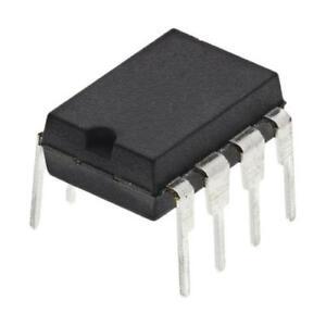 2-x-Maxim-MAX452CPA-Video-Amp-Through-Hole-8-Pin-PDIP