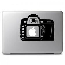 Digital SLR Camera for Apple Macbook Air Pro Laptop Vinyl Decal Sticker Skin