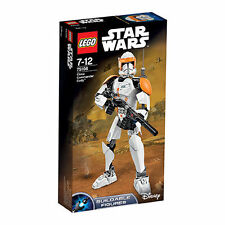 LEGO® Star Clone Commander Cody (75108) NEU NEW MISB