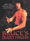 Bruces Deadly Fingers (DVD, 2003)