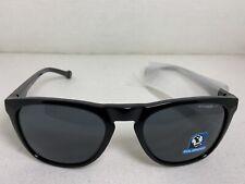 a608df43fd  NEW  ARNETTE Moniker Black Grey Polarized Sunglasses AN 4212-02 41 81