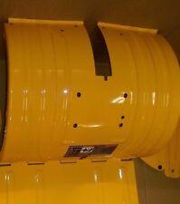 MTD-Cub Cadet-Tiller RT65-Tine Shield & Hinge Flap New OEM Parts 786-0178a-4021
