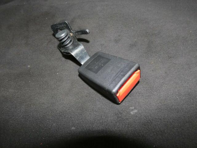 Orig. Opel Insignia Hebilla Trasera Izquierda de Cinturón Seguridad 13267139