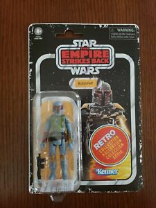 Star-Wars-Retro-Collection-Boba-Fett-Toy-Action-Figure-Hasbro-Kenner-IN-HAND
