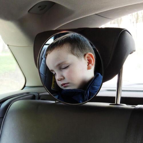 Rücksitzspiegel Kids Überwachungsspiegel für Auto Babyüberwachung Spiegel