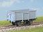 Parkside-PC54-OO-Gauge-BR-16t-Mineral-Wagon-Kit thumbnail 1