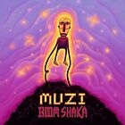 Boom Shaka by Muzi (Vinyl, Sep-2016, We.the.Bundu)