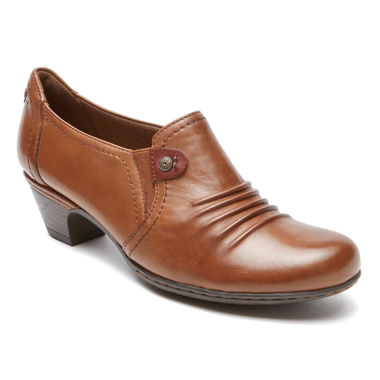 consegna rapida donna Cobb Hill scarpe Adele ALMOND MEDIUM Width Width Width Dimensione COMFORT  110 Retail  online al miglior prezzo