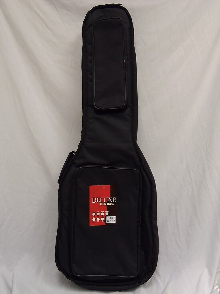 Gig Bag Soft Case for Hofner Beatle or Icon Basses BB-20