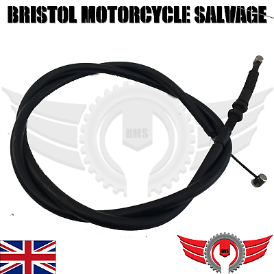 REPLACEMENT CLUTCH CABLE FITS YAMAHA DT 125 R