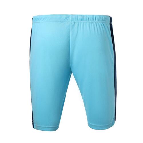 Men Sports Drawstring Middle Length Pants Causal Basketball Shorts Running M-2XL