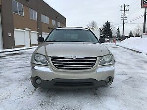 2006 Chrysler Pacifica Touring For sale