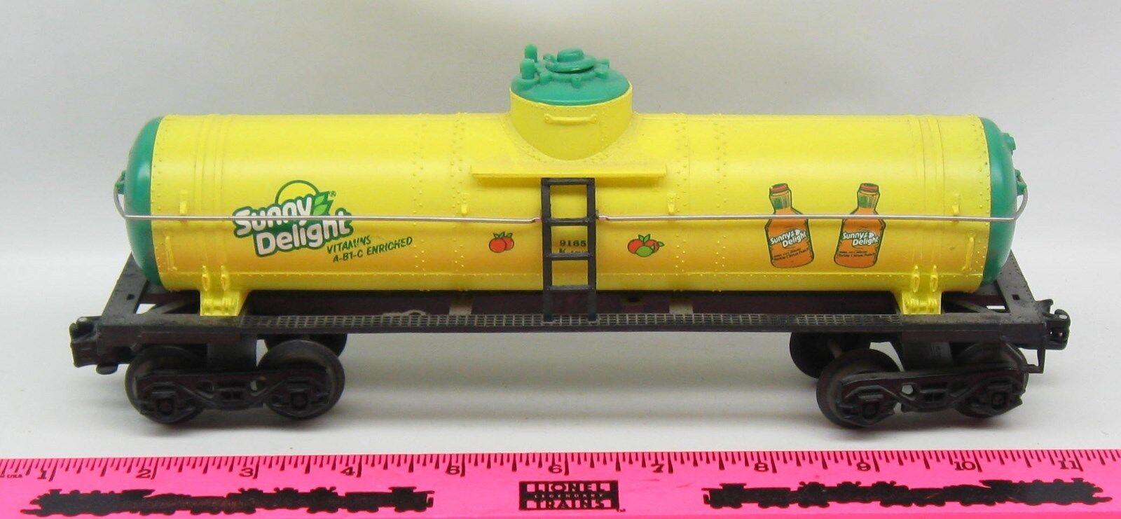K-Line K-9165 Sunny Delight tank