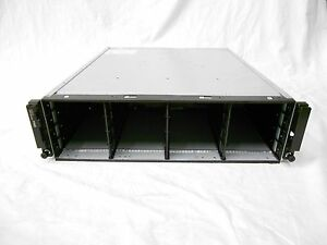 Equallogic-PS6000-PS6000X-PS6000XV-PS6000E-ISCSI-Type-7-Storage-Array-Chassis