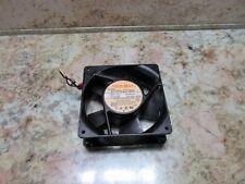 Minebea Fan Nmb Mat7 Model 4715fs 23t B50 23vac 5060hz Cnc