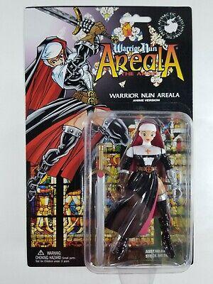 Warrior Nun Areala The Anime 1997 Action Figure
