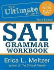 The Ultimate Guide to SAT Grammar Workbook by Erica L Meltzer (Paperback / softback, 2015)
