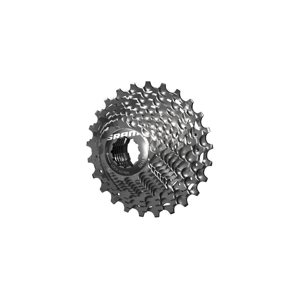 SRAM Force 22 - PG-1170 Road Bike Cassette 11 speed - 11-25