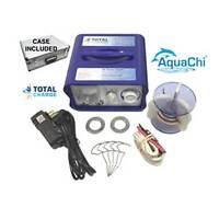 Aqua Chi - Energy Bio-electric Detox Foot Bath Aquachi - Cleanse, Replenish