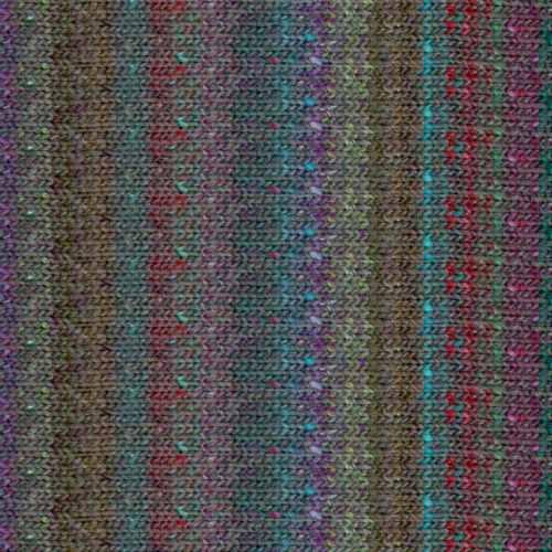 50/% OFF 100g Noro SHINRYOKU Beautiful Wool /& Silk Luxury Yarn Colorway #8