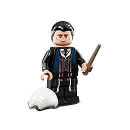 LEGO Harry Potter Series 1 - Percival Graves Minifigure (22 22) 71022