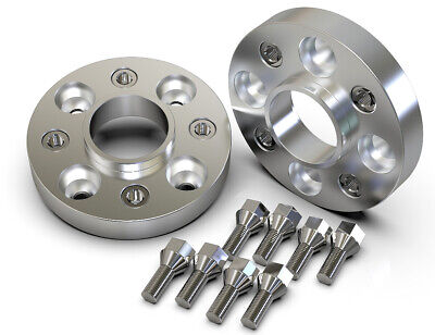 45MM 5X114.3 66.1MM Hubcentric Wheel Distanziale KIT UK MADE RENAULT CLIO MEGANE