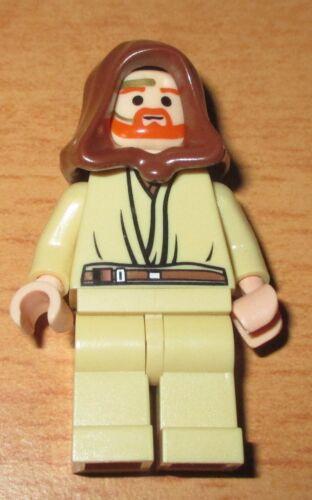 sw234 Wan Kenobi Lego Star Wars  Obi