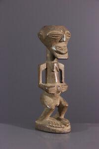 STATUE-SONGYE-AFRICAN-ART-AFRICAIN-PRIMITIF-ARTE-AFRICANA-AFRIKANISCHE-KUNST