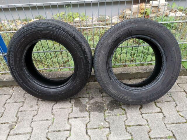 2x Semperit Van-Life 2 195//70 R15C 104//102S Sommerreifen