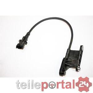 Nockenwellensensor Nockenwellenposition für Opel Astra G CC Vectra B Zafira A B