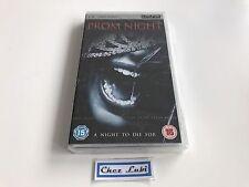 Prom Night - UMD Video - Sony PSP - EN/SPA - Neuf Sous Blister
