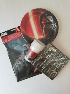 Star-Wars-Party-Supplies-Tableware-Bundle