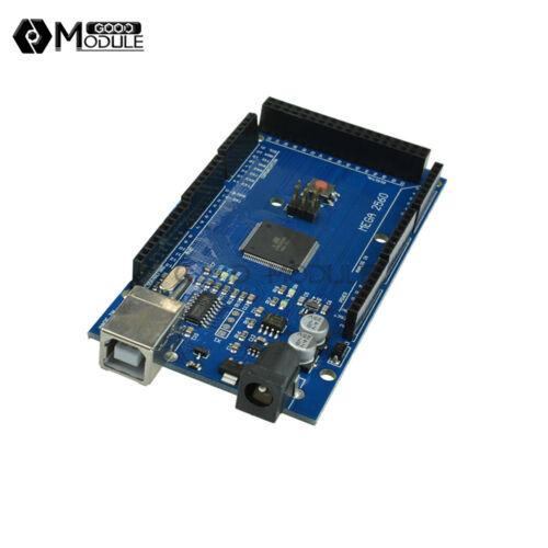 ATemga2560-16AU CH340 Mega 2560 R3 ATemga16U2 Board Compatible Atmega2560 R3