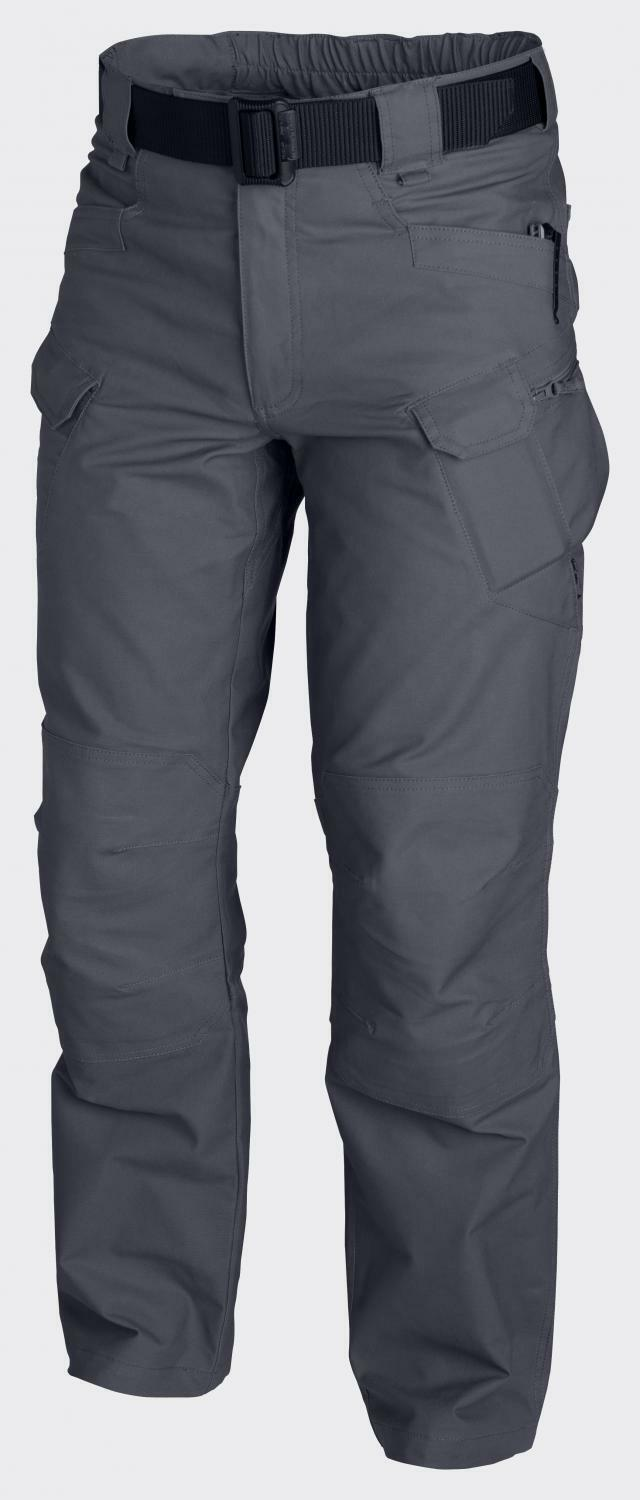 Helikon Tex Urban Tactical Pants UTP Ripstop Trousers Shadow